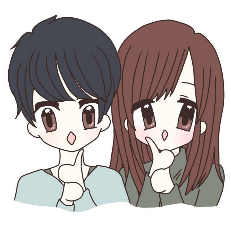 イチャスカン【夫婦チャンネル】