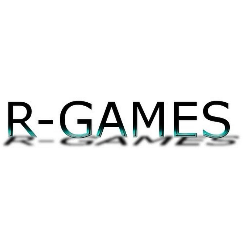 R-GAMES れいぽん