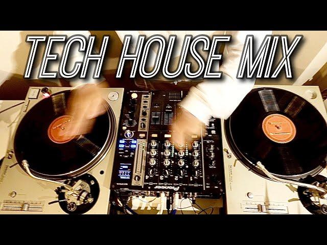 TECH HOUSE   DJ MIX   THE BEST OF TECH HOUSE 2021