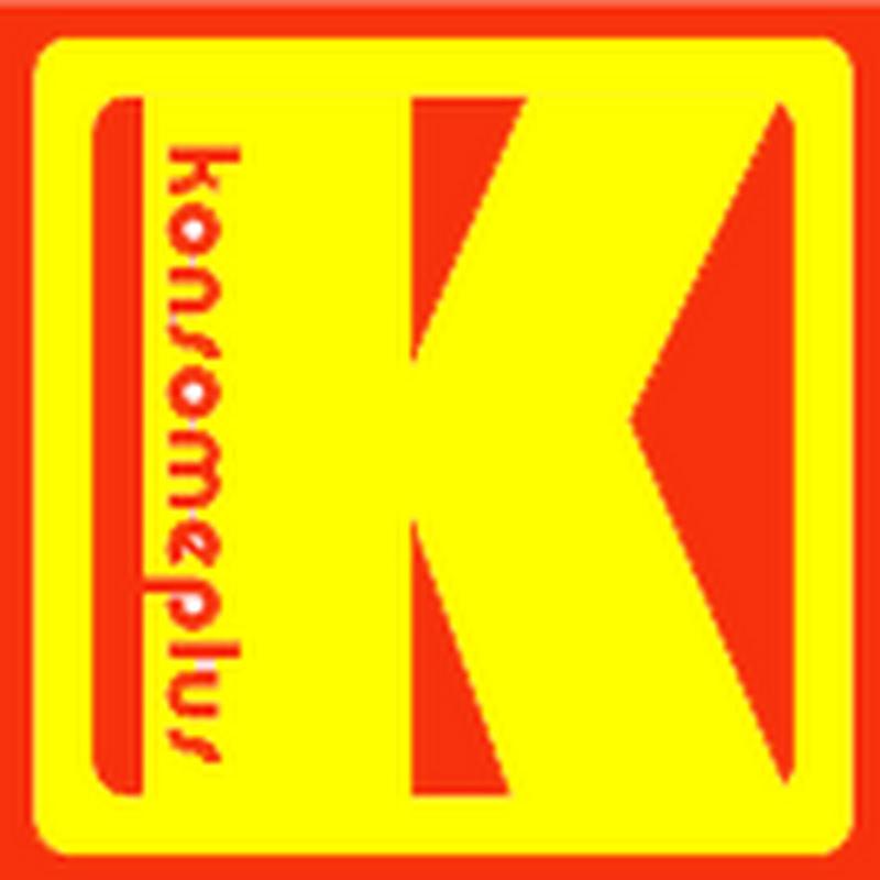 KONSOMEplus ch.