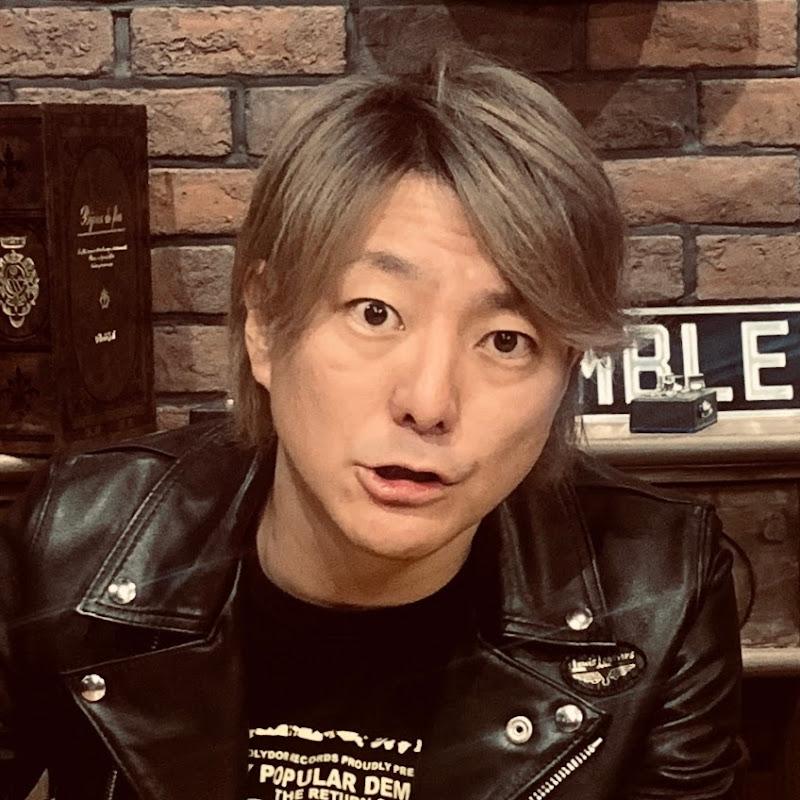スクランブルズ 松隈ケンタ
