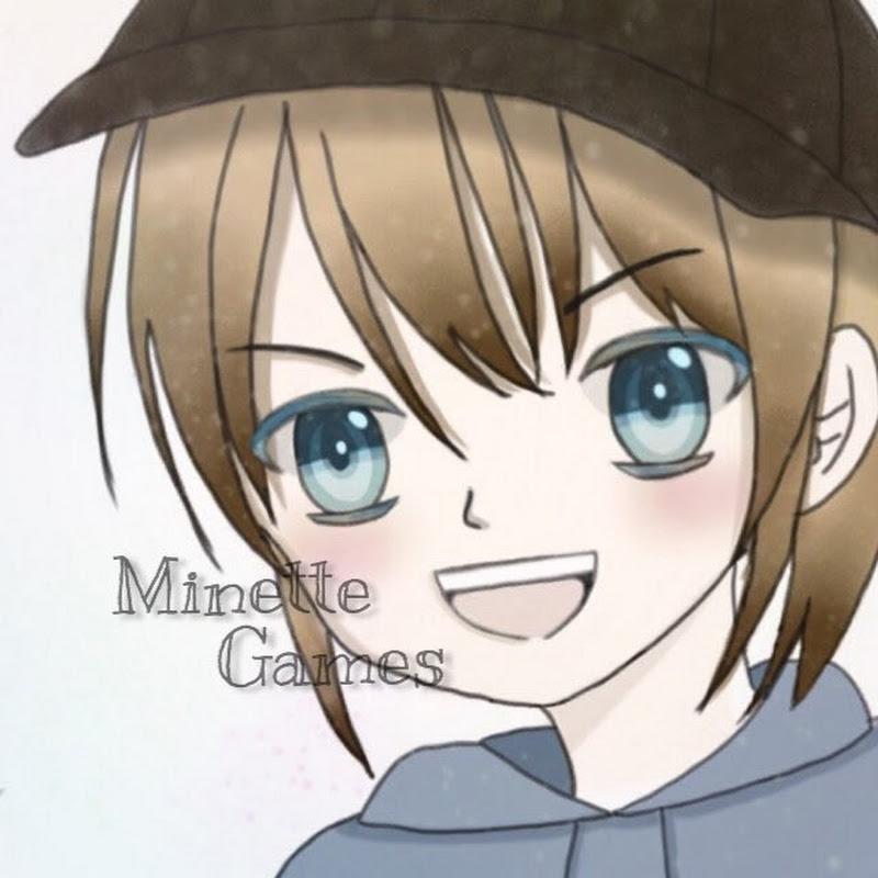 みねっと/ MinetteGames
