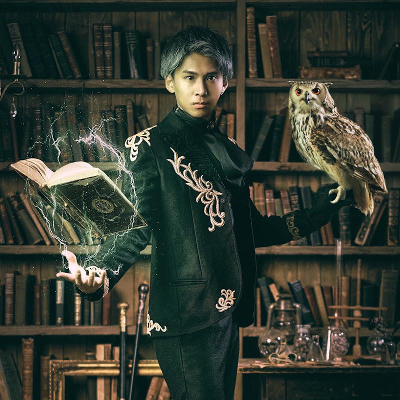 マジシャン先生