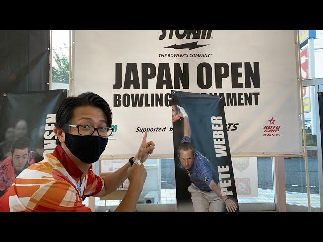 ジャパンオープン前半4ゲーム終了!明日は上げていくぜライブ💪