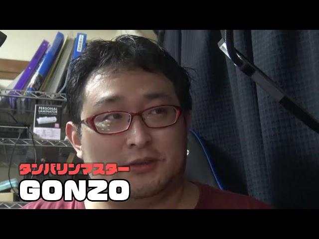 2021.09.16 21:00~ゴンゾーひまつぶし生放送。