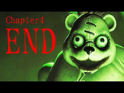 【チャプター4完結】人喰いクマさん最終形態【Dark Deception】13